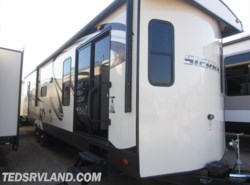 Used 2015  Forest River Sierra Destination 392FLKB by Forest River from Ted's RV Land in Paynesville, MN