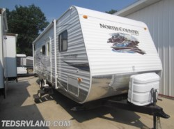 Used 2009  Heartland RV North Country 27BHS by Heartland RV from Ted's RV Land in Paynesville, MN
