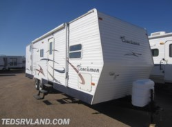 Used 2006  Coachmen Spirit of America 30TBS by Coachmen from Ted's RV Land in Paynesville, MN