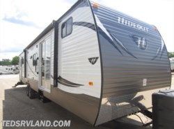 New 2016  Keystone Hideout 38BHDS by Keystone from Ted's RV Land in Paynesville, MN