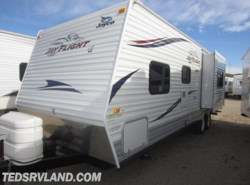 Used 2010 Jayco Jay Flight G2 29 BHS available in Paynesville, Minnesota