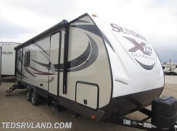 New 2016  Heartland RV Sundance XLT SD XLT 261RK by Heartland RV from Ted's RV Land in Paynesville, MN