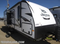 New 2016  Jayco White Hawk 25BHS by Jayco from Ted's RV Land in Paynesville, MN