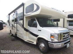 New 2016  Jayco Greyhawk 31DS by Jayco from Ted's RV Land in Paynesville, MN