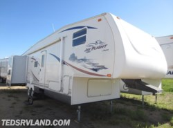 Used 2007  Jayco Jay Flight 31.5 BHDS by Jayco from Ted's RV Land in Paynesville, MN
