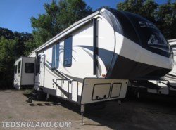 New 2018  Forest River Sierra 371REBH by Forest River from Ted's RV Land in Paynesville, MN