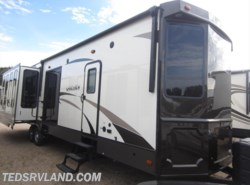 New 2017  Breckenridge Lakeview 40RL by Breckenridge from Ted's RV Land in Paynesville, MN
