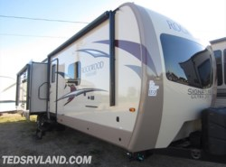 New 2017  Forest River Rockwood Signature Ultra Lite 8328BS by Forest River from Ted's RV Land in Paynesville, MN