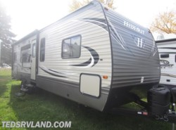 New 2017  Keystone Hideout 28RKS by Keystone from Ted's RV Land in Paynesville, MN