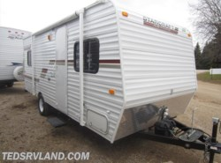 Used 2012  Starcraft AR-ONE 18FB by Starcraft from Ted's RV Land in Paynesville, MN