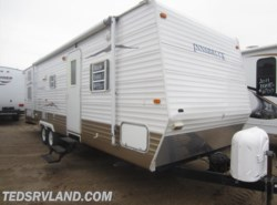 Used 2006  Gulf Stream Innsbruck 30BHS by Gulf Stream from Ted's RV Land in Paynesville, MN