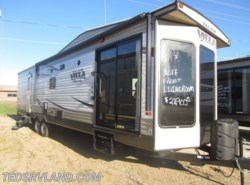New 2017  Forest River Salem Villa 353FLFB by Forest River from Ted's RV Land in Paynesville, MN