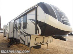New 2017  Forest River Sierra 381 RBOK by Forest River from Ted's RV Land in Paynesville, MN