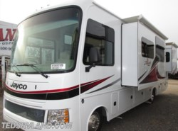New 2017  Jayco Alante 31V by Jayco from Ted's RV Land in Paynesville, MN
