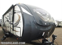 New 2017  Forest River Salem Hemisphere Lite 312QBUD by Forest River from Ted's RV Land in Paynesville, MN