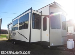 New 2017  Forest River Salem Villa Estate 4092BFL by Forest River from Ted's RV Land in Paynesville, MN