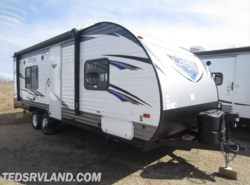 New 2017  Forest River Salem Cruise Lite T241QBXL by Forest River from Ted's RV Land in Paynesville, MN
