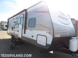 New 2017  Jayco Jay Flight 27BHS by Jayco from Ted's RV Land in Paynesville, MN