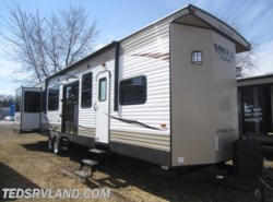 New 2017  Forest River Salem Villa Estate 395RET by Forest River from Ted's RV Land in Paynesville, MN