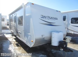 Used 2012  Jayco Jay Feather Ultra Lite 221 by Jayco from Ted's RV Land in Paynesville, MN
