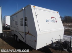 Used 2005  Jayco Jay Feather EXP 19H by Jayco from Ted's RV Land in Paynesville, MN