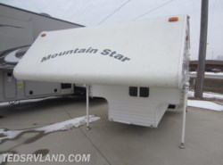 Used 2006  Travel Lite Mountain Star 960RX EXT CAB by Travel Lite from Ted's RV Land in Paynesville, MN