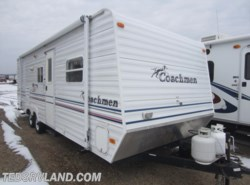 Used 2004  Coachmen Spirit of America 248TB by Coachmen from Ted's RV Land in Paynesville, MN