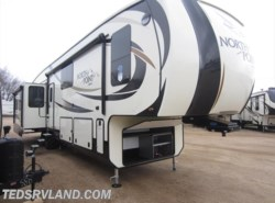 New 2017  Jayco North Point 377RLBH by Jayco from Ted's RV Land in Paynesville, MN