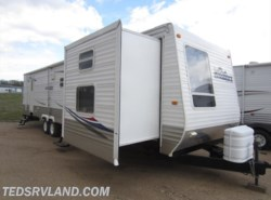 Used 2008  Gulf Stream Innsbruck 40TBS