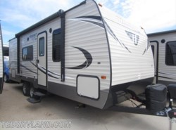 New 2018  Keystone Hideout 212LHS by Keystone from Ted's RV Land in Paynesville, MN