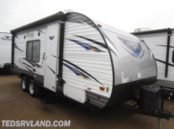 New 2018  Forest River Salem Cruise Lite T201BHXL by Forest River from Ted's RV Land in Paynesville, MN