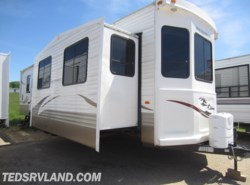Used 2014  Dutchmen  Breckenridge 40FTS by Dutchmen from Ted's RV Land in Paynesville, MN