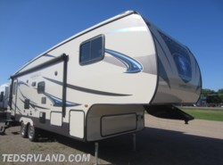 Used 2014  CrossRoads Sunset Trail Super Lite SF280RL by CrossRoads from Ted's RV Land in Paynesville, MN