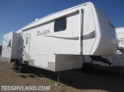 Used 2008  K-Z Sportsmen 305KS3 by K-Z from Ted's RV Land in Paynesville, MN