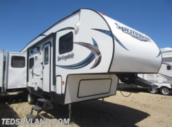 Used 2014  Keystone Springdale 253FWRLLS by Keystone from Ted's RV Land in Paynesville, MN