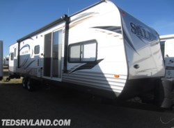Used 2013  Forest River Salem 36BHBS