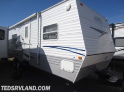 Used 2005  R-Vision Trail-Lite Trail Vision 29BHS by R-Vision from Ted's RV Land in Paynesville, MN