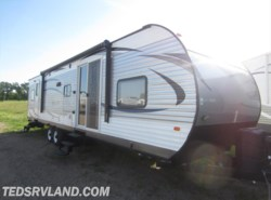 Used 2016  Forest River Salem T36BHBS by Forest River from Ted's RV Land in Paynesville, MN