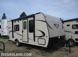 New 2018  Keystone Hideout 178LHS by Keystone from Ted's RV Land in Paynesville, MN
