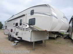 New 2018  Jayco Eagle HT 28.5FBDS by Jayco from Ted's RV Land in Paynesville, MN