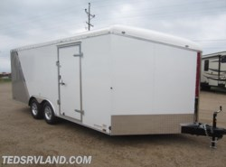 New 2018  Forest River  Continental Cargo 818TA3 by Forest River from Ted's RV Land in Paynesville, MN