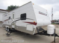 Used 2010  Starcraft Autumn Ridge 285RBS