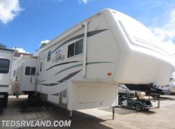 Used 2006  Jayco Designer 36RLTS by Jayco from Ted's RV Land in Paynesville, MN