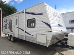 Used 2010  Jayco Jay Flight 26 BH by Jayco from Ted's RV Land in Paynesville, MN