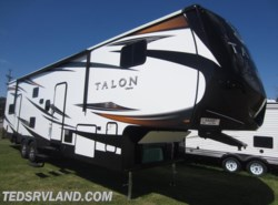 New 2018  Jayco Talon 313T by Jayco from Ted's RV Land in Paynesville, MN