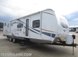 Used 2012  Forest River Salem Hemisphere 312QBUD by Forest River from Ted's RV Land in Paynesville, MN