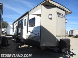 New 2017  Forest River Salem Villa 402QBQ
