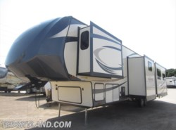 New 2018  Forest River Salem Hemisphere Lite 368RLBHK by Forest River from Ted's RV Land in Paynesville, MN