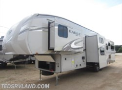 New 2018  Jayco Eagle HT 30.5MBOK by Jayco from Ted's RV Land in Paynesville, MN
