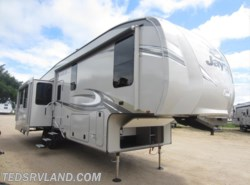 New 2018  Jayco Eagle HT 321RSTS by Jayco from Ted's RV Land in Paynesville, MN
